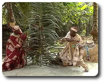 Osogbo Historical Composition: Bild 5