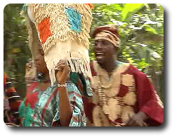 Osogbo Historical Composition: Bild 7